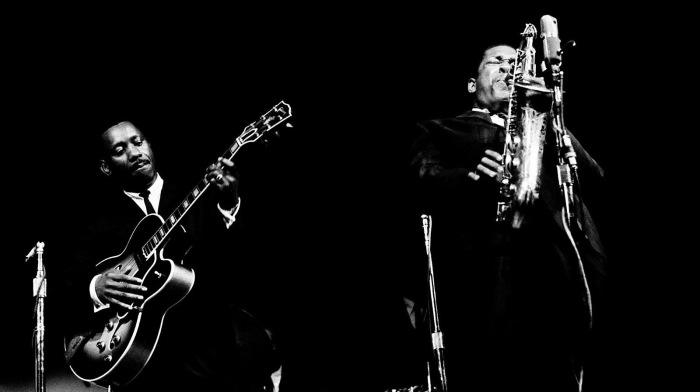 saxophonist-john-coltrane-with-guitarist-wes-montgomery-at-the-1961-monterey-jazz-festival-jimmarshall.jpg